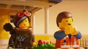 Local animators work on Lego Movie sequel