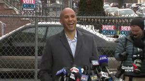 'I miss Obama': Cory Booker recalls advice from Barack Obama, John McCain
