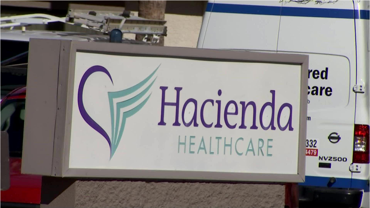 Abuse Probe Underway After Woman Gives Birth in Ariz. Nursing Home