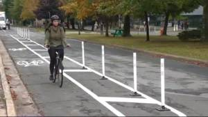 Calls for national bike strategy as cities expand plans (02:10)