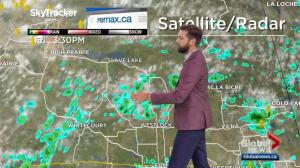 Edmonton Weather Forecast: June 29