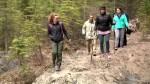 Man dies after falling off mountain near Lac des Arcs