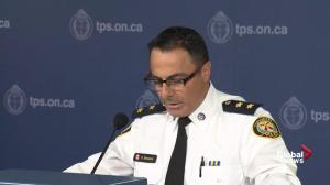 Toronto Police address delay in reporting alleged sexual assaults at St. Michael's College School