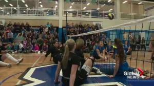 Beaumont students rally behind Paralympic team