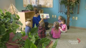 City slashes property taxes by 40 per cent for 21 Regina daycares for next two years