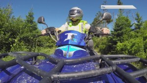 Officers step up patrols to encourage ATV safety