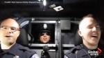 Video of Detroit cops lip syncing  Backstreet Boys goes viral