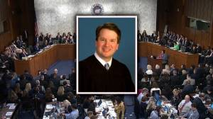 Trump Supreme Court pick receives praise, criticism from witnesses as Kavanaugh expected to be confirmed