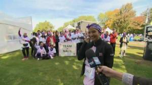 Run for the Cure brings out thousands of Quebecers