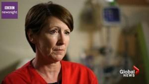 Medics who saved Skripals raise health fears