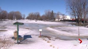 Saving the Dorval Municipal Golf Course