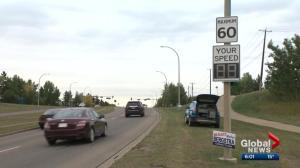 Edmonton's photo radar revenue down $3M