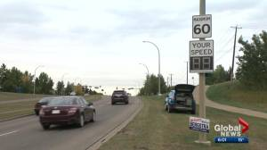 Edmonton's photo radar revenue down $3M (01:58)