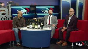 Edmonton's wine guy talks grape varieties