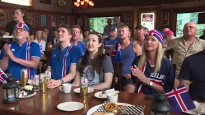 Manitoba town has FIFA fever as Iceland competes in the World Cup