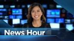 Global News Hour at 6: Jun 11
