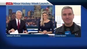 2018 edition of Minor Hockey Week set to get underway in Edmonton