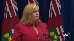People in new social assistance program can keep more money: MacLeod