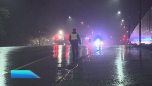 Three people killed in Metro Vancouver motor vehicle incidents within hours of each other