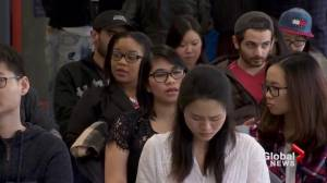 Quebec immigrants who fail French tests must leave