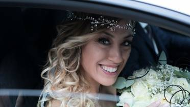 italian woman marries herself my happiness does not depend on a