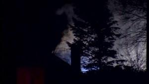 Woman dies in Saint-Jean-sur-Richelieu fire