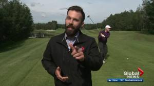 Golfers ready for Easter Seals Celebrity Golf Classic