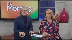 The Morning Show on CHEX preview for April 11