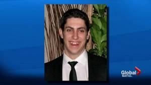 Search for body of Dalhousie University student