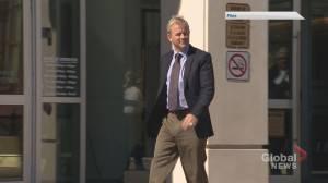 Jury selection process underway in Dennis Oland retrial
