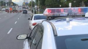 Report on Toronto police racial profiling, discrimination released