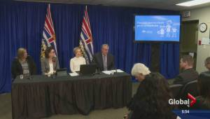 B.C. implements new online tool to speed up adoption process