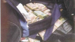 Toronto man arrested with $1M in cash may have ties to international money launderer