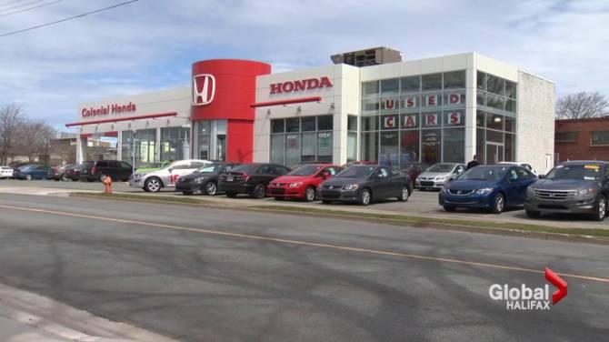 Kingston Car Dealerships >> Colonial Honda buys dozens of North end properties ...
