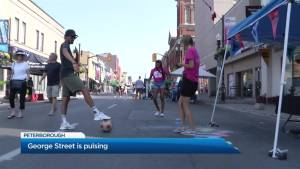 Peterborough Pulse thriving in downtown Peterborough