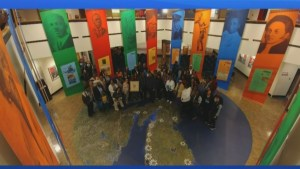 Celebrating African Heritage Month with Black Cultural Centre