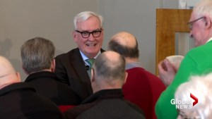 New Brunswick Liberals one step closer to acclaiming Kevin Vickers as party leader