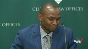 Ontario man describes life after losing family in Ethiopian Airlines crash