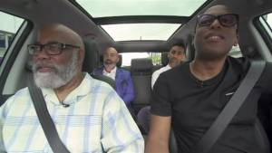The Drive: What Father's day mean to dads