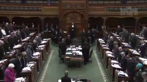 Moment of silence held for Rob Ford at Queen's Park