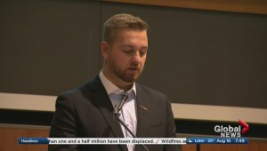The political fallout after MLA Derek Fildebrandt steps down from United Conservative Party