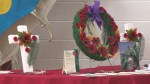 Red Crow Community College pays tribute to Indigenous soldiers