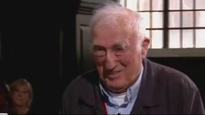 Jean Vanier, advocate for disabled, dies at 90