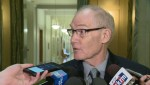 Former Saskatoon police chief to lead office of the chief coroner review