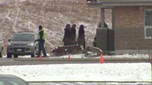 Funeral held for Adam Wood, victim of La Loche shooting