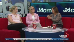 Learn more about Breast Reconstruction Awareness Day
