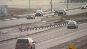 City of Regina looking into installing lights on southeast portion of Ring Road