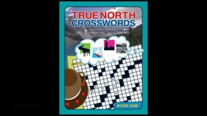 Meet Kathleen Hamilton, a published author of several crossword puzzle books