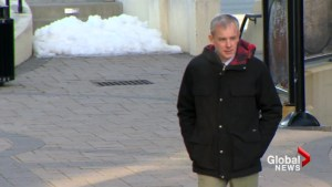 Dennis Oland's second-degree-murder trial resumes