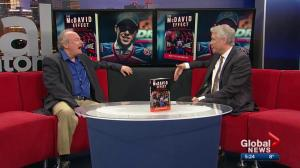 "Interview with author of ""The McDavid Effect"""